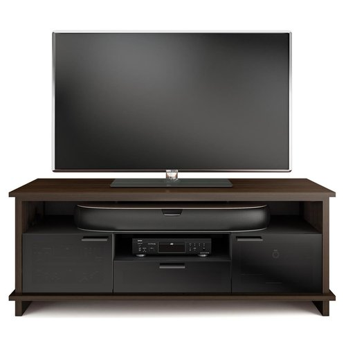 View Larger Image of Braden 8828 Triple Wide Enclosed TV Cabinet