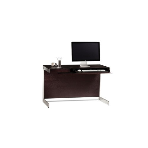 View Larger Image of Sequel 6008 Compact Desk Back Panel (Espresso)