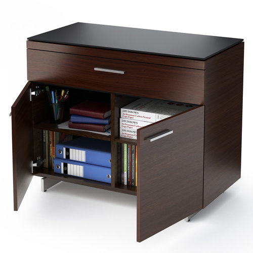 View Larger Image of Sequel 6015 Storage Cabinet
