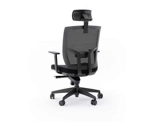 View Larger Image of TC-223 Fabric Desk Chair