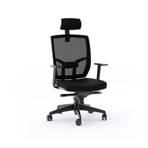 TC-223 Fabric Desk Chair