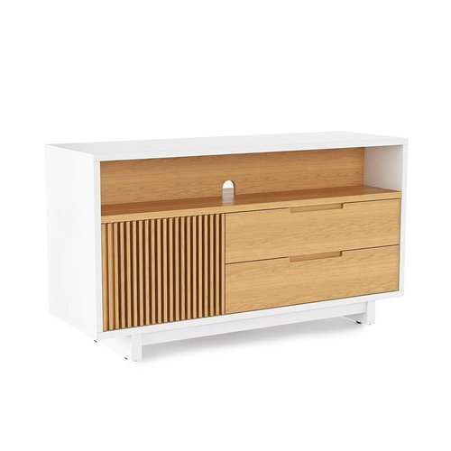 View Larger Image of Vertica 8556 Tall Media Console