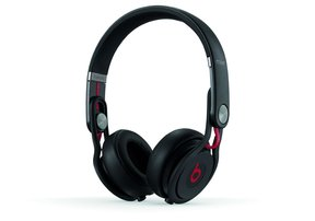 Mixr On-Ear DJ Headphones with Remote & Mic