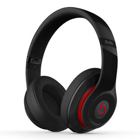 Studio 2.0 Rechargeable Over-Ear Headphones With Adaptive Noise-Canceling