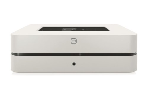 View Larger Image of Powernode 2 Amplified Wireless Streaming Music Player