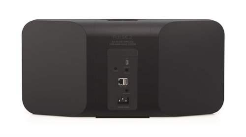 View Larger Image of Pulse All-In-One Wireless Streaming Music System - 2nd Generation