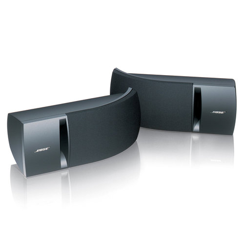 View Larger Image of 161 Speaker System - Pair