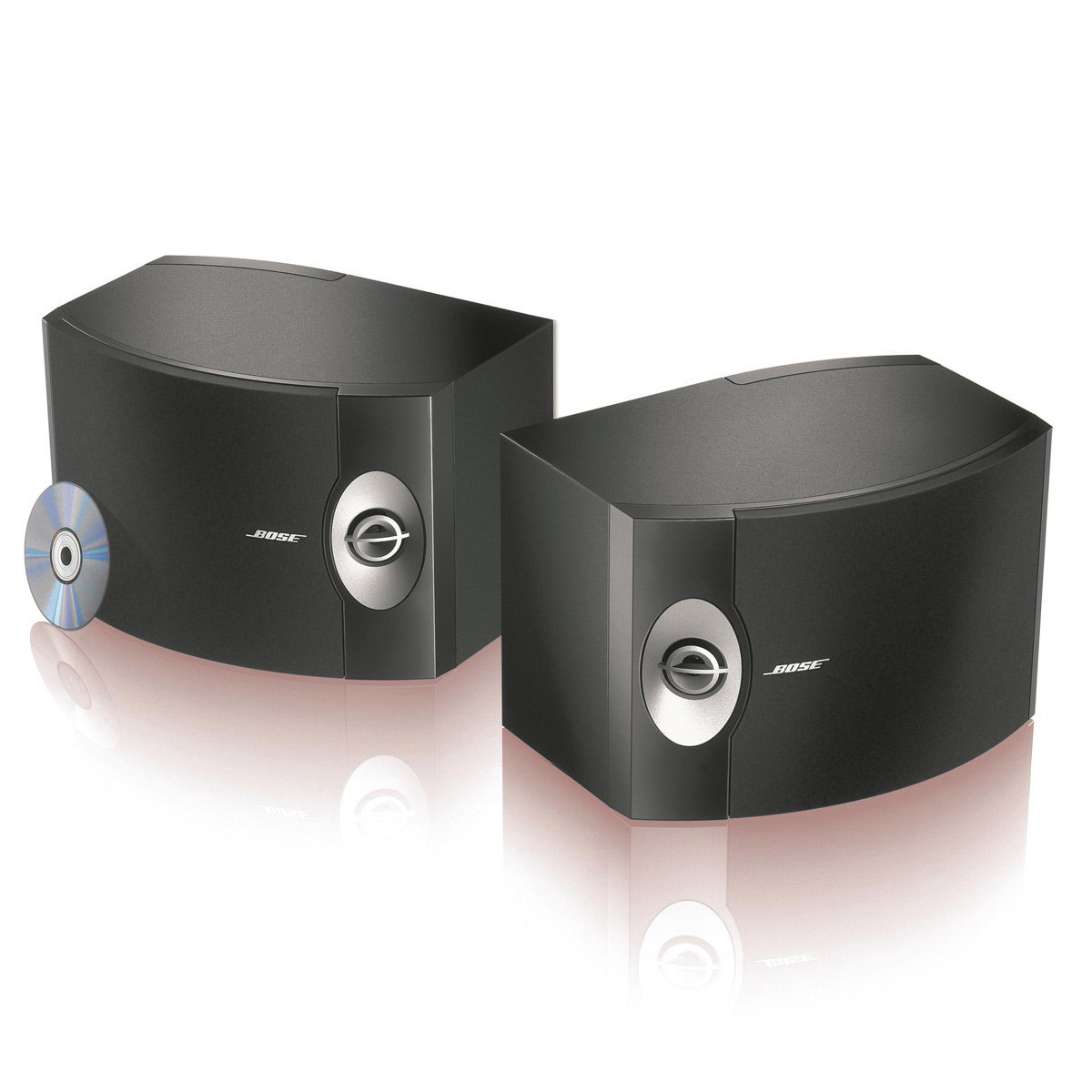 View Larger Image Of 301 Series V Direct Reflecting Speaker System