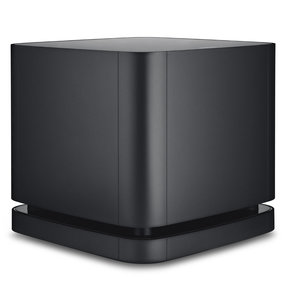 Bass Module 500 Wireless Subwoofer (Black)
