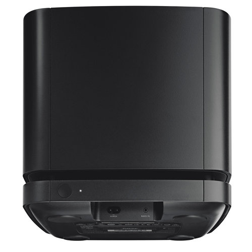 """View Larger Image of Bass Module 500 10"""" Wireless Subwoofer (Black)"""