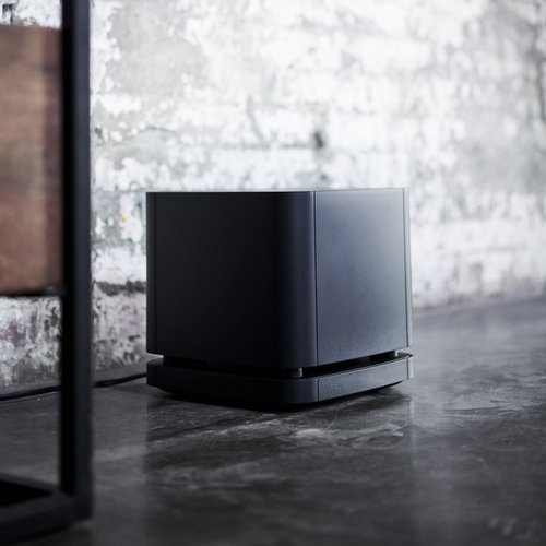 View Larger Image of Bass Module 500 Wireless Subwoofer (Black)
