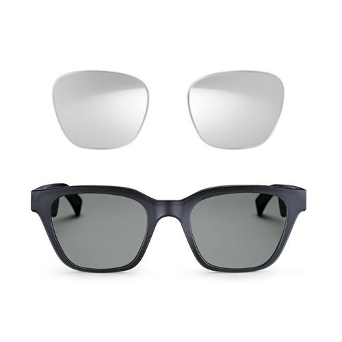 View Larger Image of Frames Alto S/M with Mirrored Silver Lenses