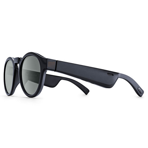 View Larger Image of Frames Rondo Bluetooth Audio Sunglasses with Integrated Microphone