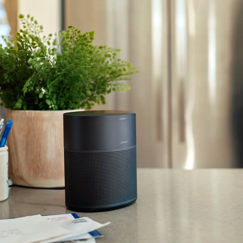 View Larger Image of Home Speaker 300 with Alexa & 