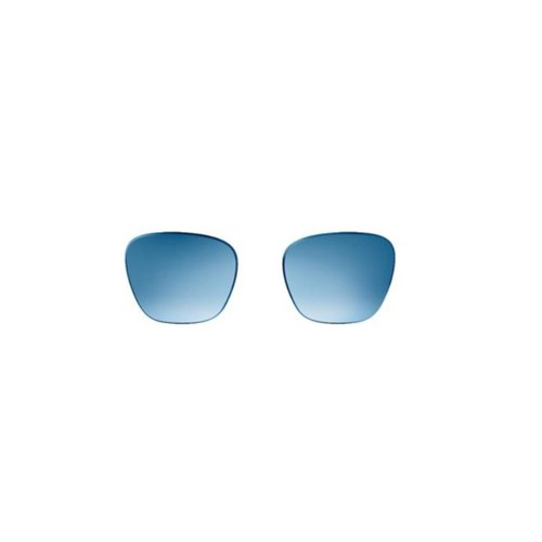 View Larger Image of Lenses for Frame Alto S/M Audio Sunglasses (Blue Gradient)