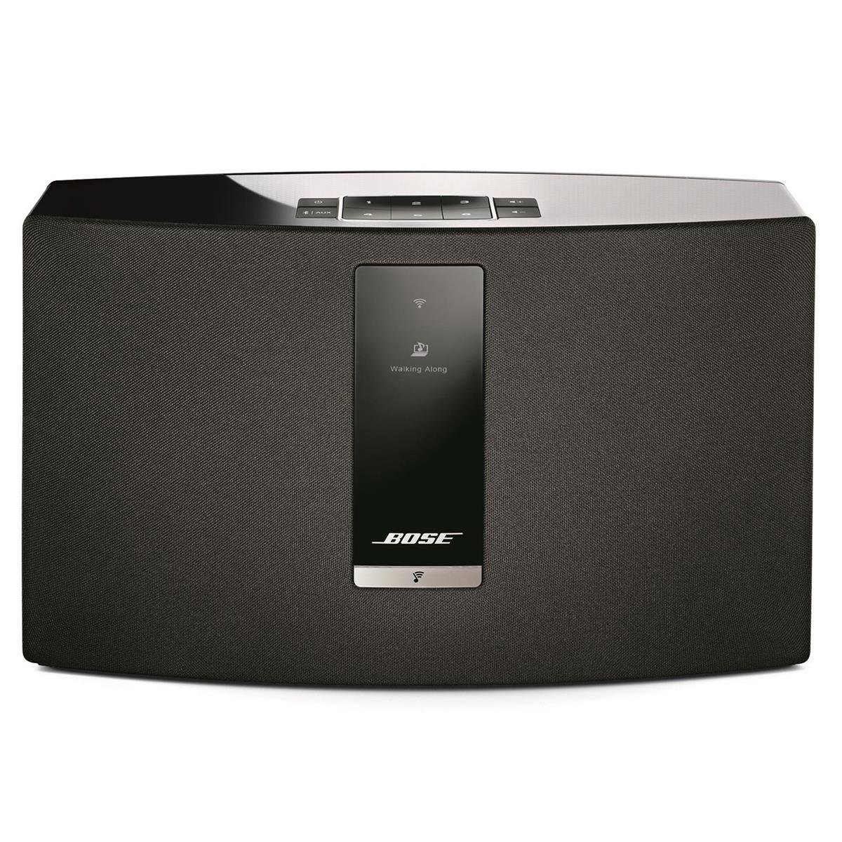Bose Car Sound System Packages >> Bose Lifestyle 650 Home Entertainment System with SoundTouch 20 III Series Wireless Music System ...