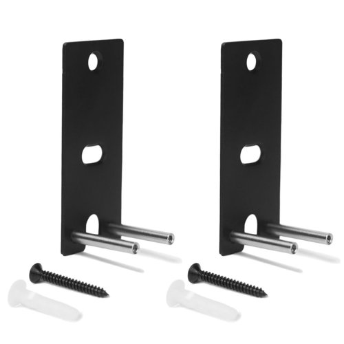 View Larger Image of OmniJewel Wall Brackets - Pair