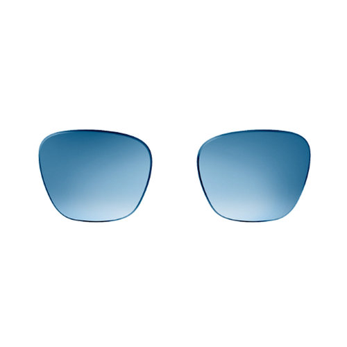 View Larger Image of Replacement Lenses (2 pair) for Bose Alto M/L Bluetooth Audio Sunglasses with Integrated Microphone (Blue and Mirrored Silver lenses)