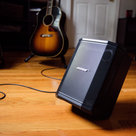 View Larger Image of S1 Professional Multi-Position Bluetooth PA System with Battery