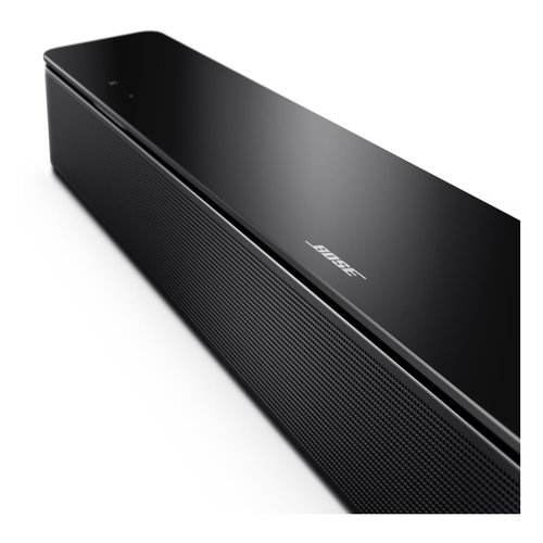 View Larger Image of SB300B Smart SoundBar 300 - Voice Control with Bluetooth and Wi-Fi (Black)