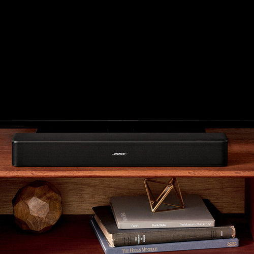 View Larger Image of Solo 5 TV Sound System