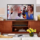 View Larger Image of Solo 5 TV Sound System with SoundXtra TV Cantilever Mount