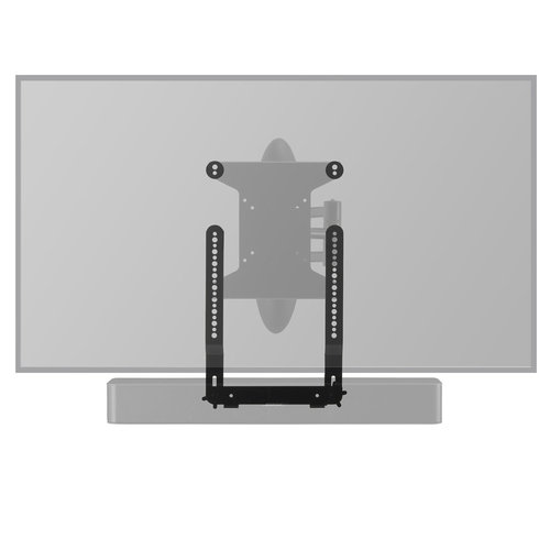 View Larger Image of Solo 5 TV Sound System with SoundXtra TV Mount Attachment