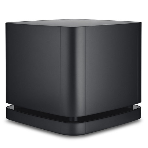 """View Larger Image of Sound Bar 500 3.1 Home Theater System with Built-In Amazon Alexa and Bass Module 500 10"""" Wireless Subwoofer (Black)"""