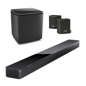 Soundbar 700 5.1 Home Theater System with Built-In Amazon Alexa, Surround Wireless Speakers, and Bass Module 700 Subwoofer