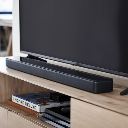 View Larger Image of Soundbar 700 Surround System with Built-In Amazon Alexa and Pair of Surround Wireless Speakers