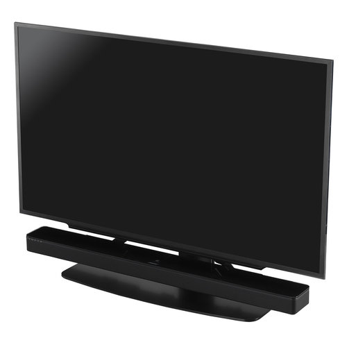 View Larger Image of Sound Bar 700 with Built-In Amazon Alexa and SoundXtra Adjustable TV and Sound Bar Stand