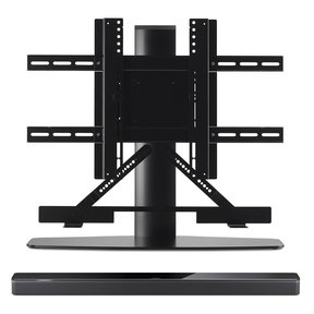Sound Bar 700 with Built-In Amazon Alexa and SoundXtra Adjustable TV and Sound Bar Stand