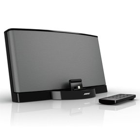 SoundDock Series III Digital Music System (Black)