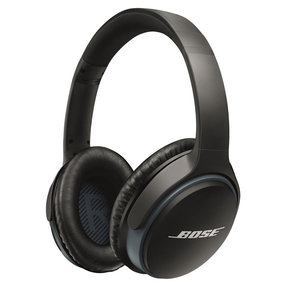 SoundLink II Around-Ear Wireless Headphones
