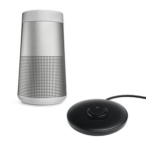 SoundLink Revolve Bluetooth Speaker with Charging Cradle