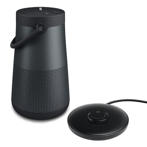 View Larger Image of SoundLink Revolve+ Bluetooth Speaker with Charging Cradle
