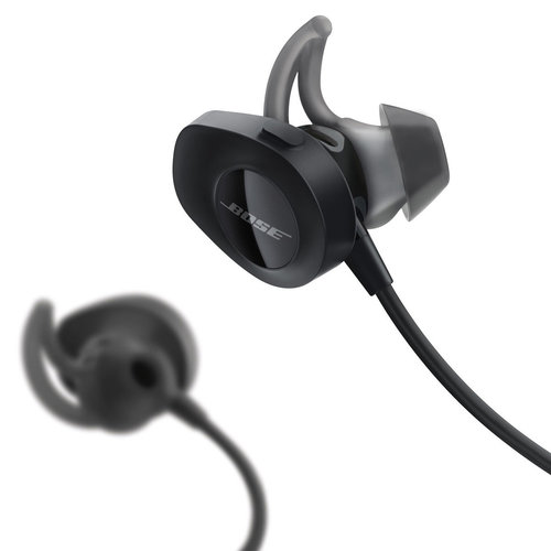 View Larger Image of SoundSport In-Ear Wireless Headphones