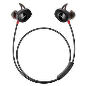 SoundSport Pulse In-Ear Wireless Headphones with Heart Rate Monitor