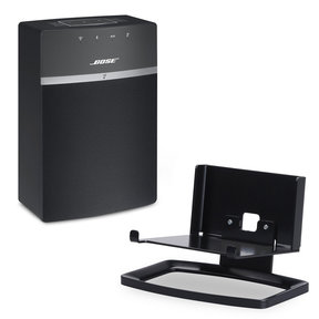 SoundTouch 10 Wireless Music System with SoundXtra Desk Stand