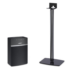 SoundTouch 10 Wireless Music System with SoundXtra Floor Stand