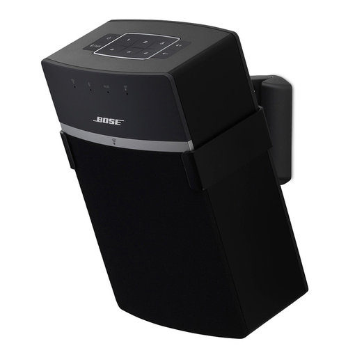 View Larger Image of SoundTouch 10 Wireless Music System with SoundXtra Wall Mount