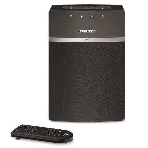 View Larger Image of SoundTouch 10 Wireless Music System