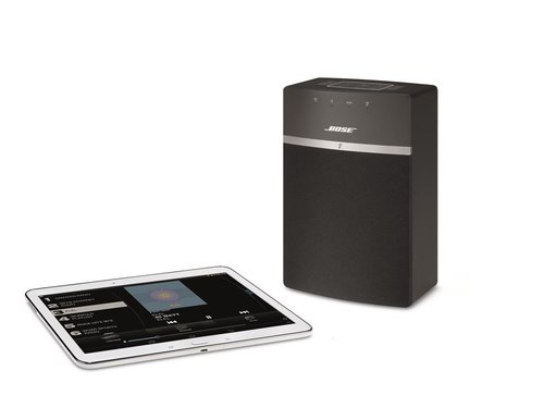 View Larger Image of SoundTouch 10 x 2 Wireless Starter Pack