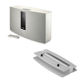 SoundTouch 20 III Series Wireless Music System with SoundXtra Desk Stand