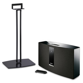 SoundTouch 20 III Series Wireless Music System with SoundXtra Floor Stand