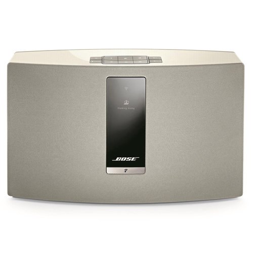 View Larger Image of SoundTouch 20 Series III Wireless Music System