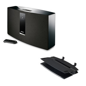 SoundTouch 30 III Series Wireless Music System with SoundXtra Desk Stand