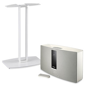 SoundTouch 30 III Series Wireless Music System with SoundXtra Floor Stand