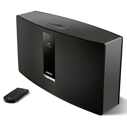 View Larger Image of SoundTouch 30 Series II Wi-Fi Music System