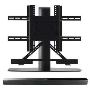 SoundTouch 300 Soundbar (ST300) with SoundXtra Adjustable TV and Sound Bar Stand